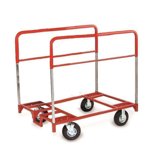 Pitching Mound Cart