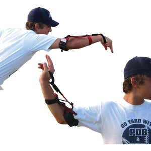 Pitch-N-Throw Brace By Pro Power Drive Systems-Baseball & Softball Equipment-Pro Power Drive Systems-Unique Sports