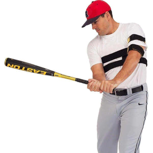 Pro Power Drive Hitting Braces By Pro Power Drive Systems-Baseball & Softball Equipment-Pro Power Drive Systems-Unique Sports