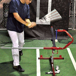 Pro Power Drive Swing Trainer Tee By Pro Power Drive Systems-Baseball & Softball Equipment-Pro Power Drive Systems-Unique Sports