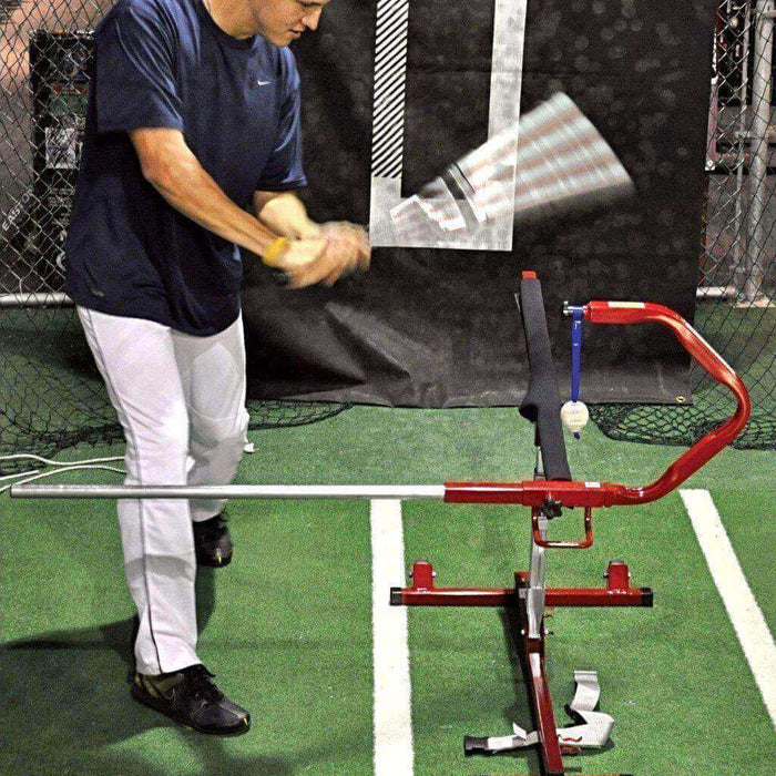 Pro Power Drive Systems Swing Trainer Tee