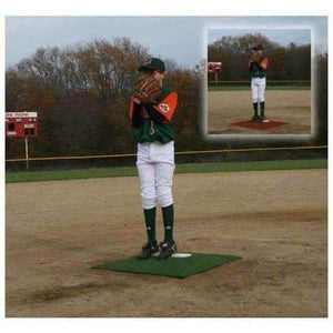 ProMounds Training Baseball Pitching Mounds-Baseball & Softball Equipment-ProMounds-Unique Sports