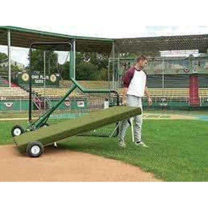 "Proper Pitch 10"" Batting Practice Platform-Pitching Mound-Proper Pitch-Unique Sports"