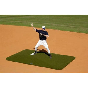 Proper Pitch Prep Mound Green-Baseball & Softball Equipment-Proper Pitch-Unique Sports