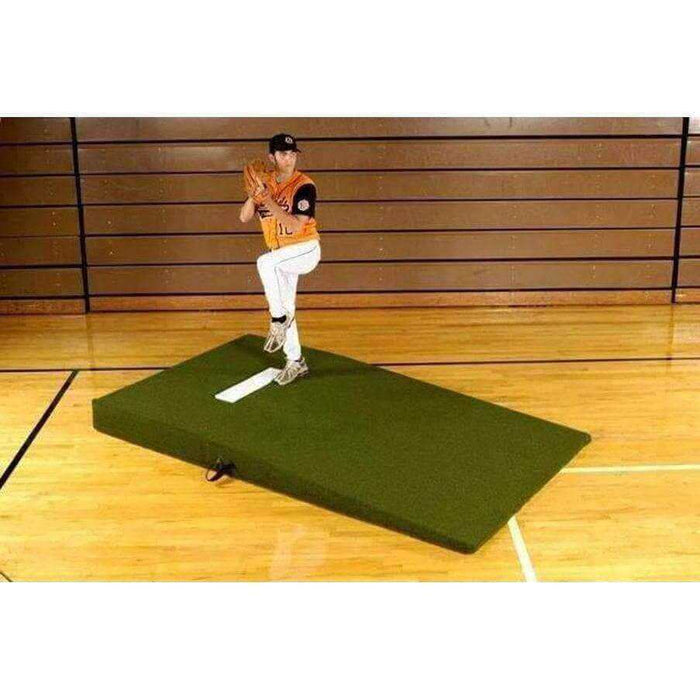 Proper Pitch Professional Mound Green
