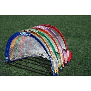 PUGG 6 Color Pack - 6 Foot-Soccer Equipment-PUGG-Unique Sports
