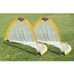 PUGG 6' Pop Up Practice Goal (Pair)-Soccer Equipment-PUGG-Unique Sports