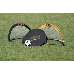 "PUGG ""one-V-one"" (Pair)-Soccer - Practice & Recreational Goals-PUGG-Unique Sports"