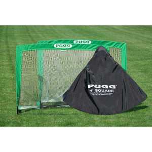 PUGG U90 4 Footer Pop-Up (Pair)-Soccer Equipment-PUGG-Unique Sports