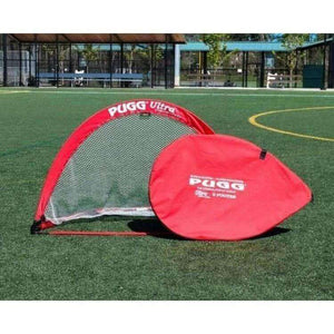 PUGG Ultra Q5 Weighted Pop-Up (Pair)-Soccer Equipment-PUGG-Unique Sports