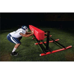 Shiver Football Sled-Football Equipment-Rogers Athletic-Unique Sports