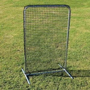 Standard 4'x6' Safety Screen With #42 Netting By Cimarron-Baseball & Softball Equipment-Cimarron-Unique Sports