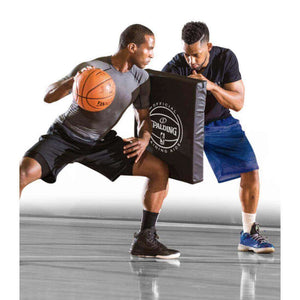 Spalding Blocking Pad Training Aid-Basketball Equipment-Spalding-Unique Sports