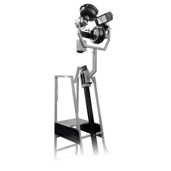 Sports Attack Total Attack Volleyball Pitching Machine