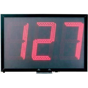 Sports Radar Ltd Sports Radar 3 Digit 8 LED Display-Accessories-Sports Radar Ltd-Unique Sports