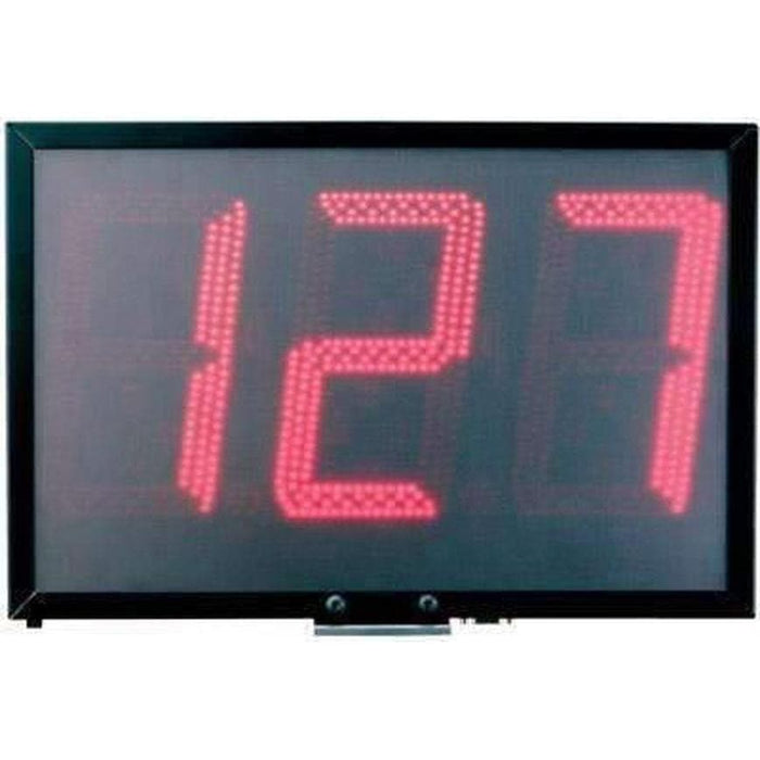 Sports Radar Ltd Sports Radar 3 Digit 8 LED Display