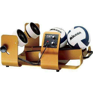 Volleyball Tutor Gold-Volleyball Equipment-Sports Tutor-Unique Sports
