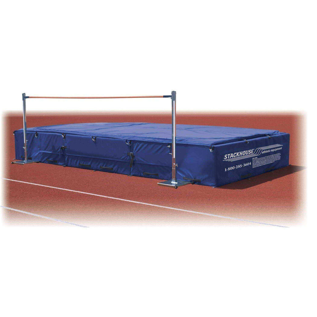 Stackhouse Elementary School High Jump Value Package-Track & Field - High Jump-Stackhouse-Unique Sports