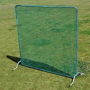 Stackhouse First Base/Fungo Protector Screen-Baseball & Softball Equipment-Stackhouse-Unique Sports