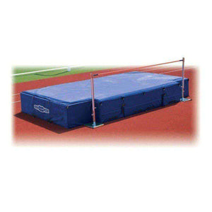 Stackhouse International High Jump Value Package by Cantabrian-Track & Field Equipment-Stackhouse-Unique Sports