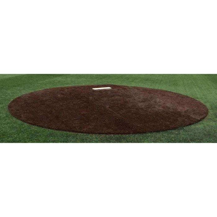 The Perfect Mound Adult Portable Pitcher's Mounds