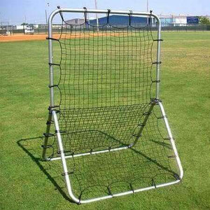 Pro Pitchback Rebounder With 1.5-Inch Frame by Cimarron-Baseball & Softball Equipment-Cimarron-Unique Sports