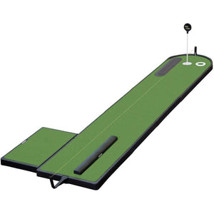 Tour Links Training Aid Putting Greens-Mats - Golf-Tour Links-9 Foot-Unique Sports