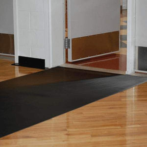 Trigon Sports International 4ft x 105ft Vinyl Runner Mat-Parts & Accessories-Trigon Sports International-Unique Sports