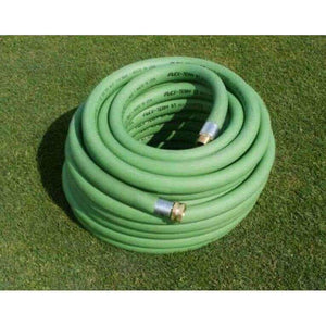 Trigon Sports International 50' RTW Green Field Hose-Misc-Trigon Sports International-Unique Sports