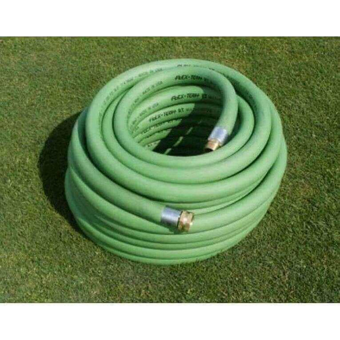Trigon Sports International 50' RTW Green Field Hose
