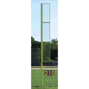 Height of 20'