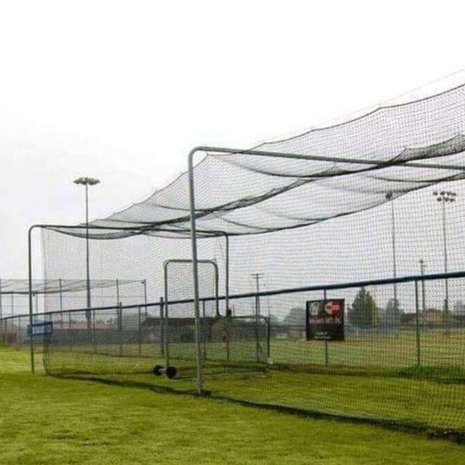 ProCage #42 HDPE Batting Tunnel Netting By Trigon Sports