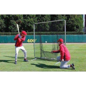 Trigon Sports International ProCage 7'x7' Premium Sock Net Screen-Baseball & Softball Equipment-Trigon Sports International-Unique Sports