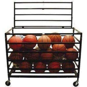 Trigon Sports International ProCage Ball Lockers-Basketball Equipment-Trigon Sports International-Unique Sports