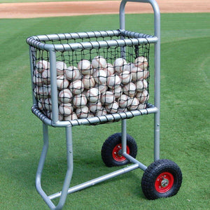Trigon Sports International ProCage Professional Ball Cart-Baseball & Softball Equipment-Trigon Sports International-Unique Sports