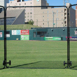 Trigon Sports International ProCage Tri-fold Screen-Baseball & Softball Equipment-Trigon Sports International-Unique Sports