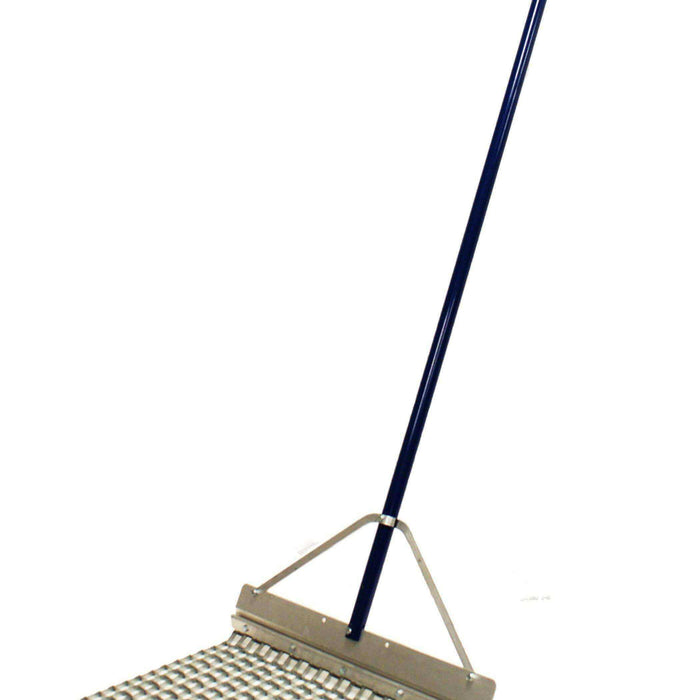 Trigon Sports International Steel Flex Drag Mop