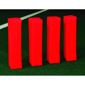 Trigon Sports International Weighted Anchorless Pylons-Football Equipment-Trigon Sports International-Unique Sports