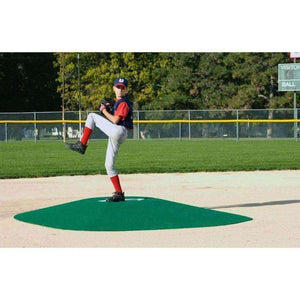 True Pitch Mound 202-6-Baseball & Softball Equipment-True Pitch-Unique Sports