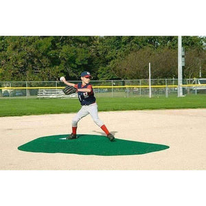 True Pitch Mound 202-6A-Baseball & Softball Equipment-True Pitch-Unique Sports