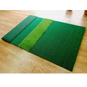 The 'Ultimate' 4-Foot x 6-Foot Golf Turf Mat By Cimarron-Golf Equipment-Cimarron-Unique Sports