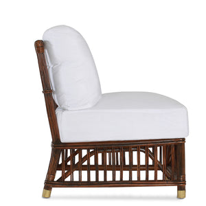 Bungalow Slipper Chair