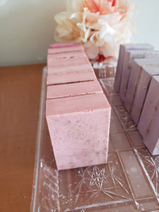 Specialty Bar Soaps
