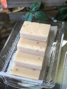Lavender Patchouli Soap Bar