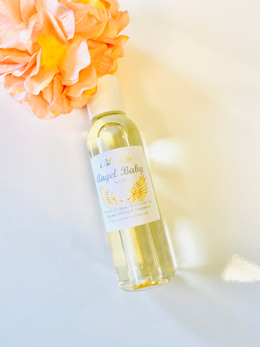 Angel Baby  Body Oil