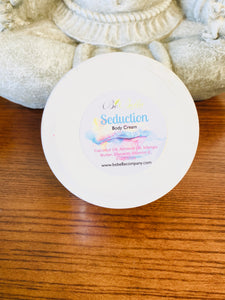Seduction Body Cream