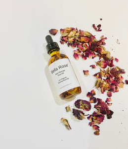 Bella Rose' Facial Oil