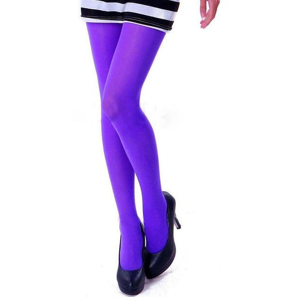 You Can't Wear That Color! Tights