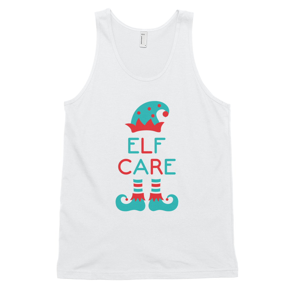 Elf Care - Classic tank top (unisex)