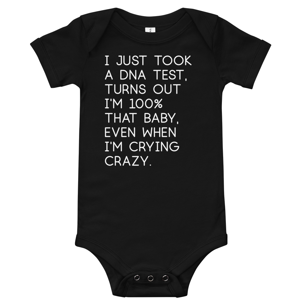 That Baby - Baby Onesie